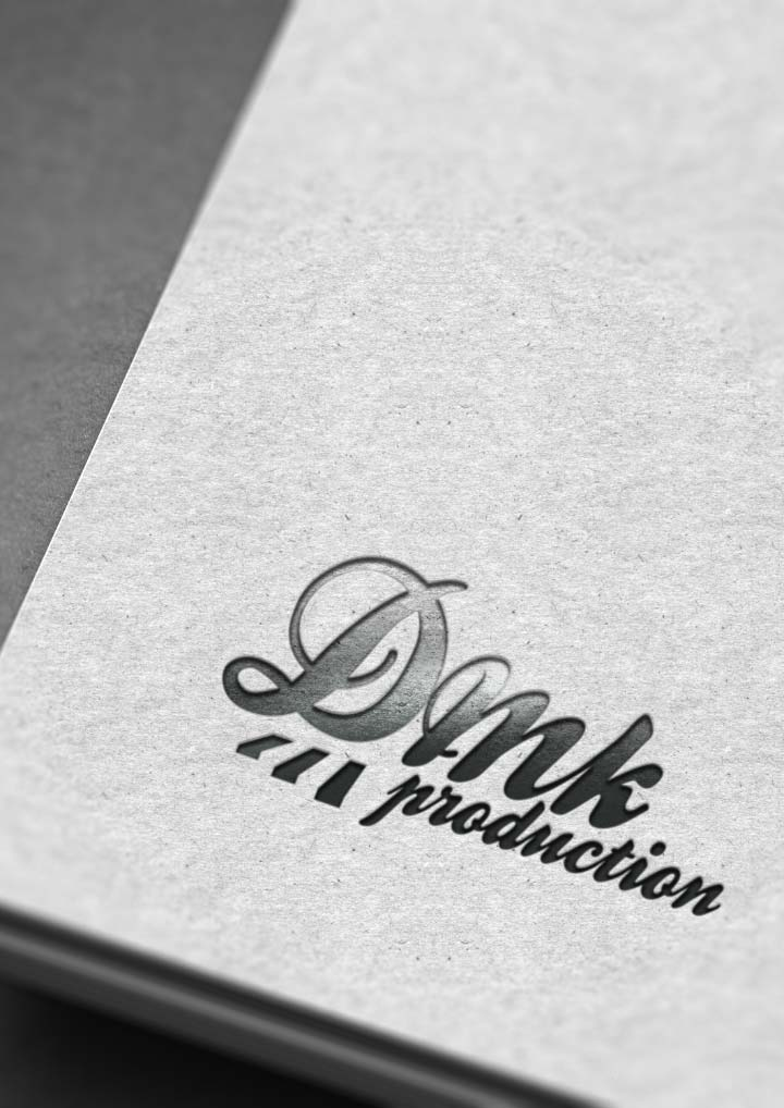Logo DMK Production